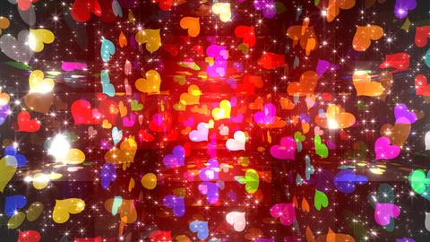 Disco Light RAf h3 HD Stock Video Footage