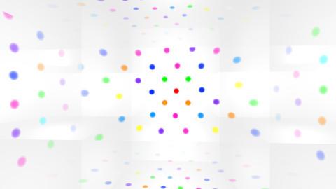 Disco Light RAr c2 HD Stock Video Footage