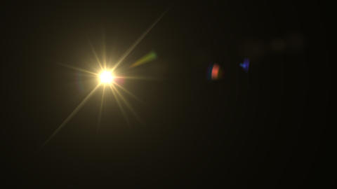 light expose center5 Stock Video Footage