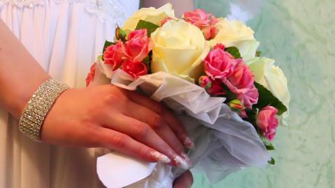 Wedding 3 Stock Video Footage