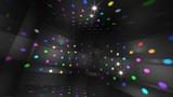 Disco Light RCr C2 HD stock footage