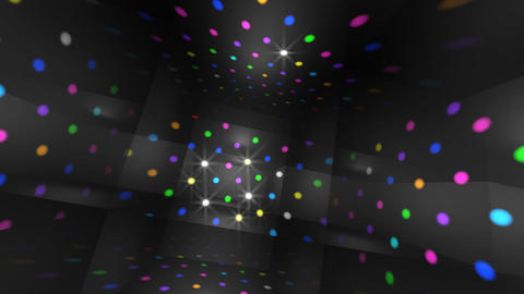 Disco Light RCr c2 HD Animation