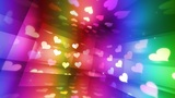 Disco Light RCr H4 HD stock footage
