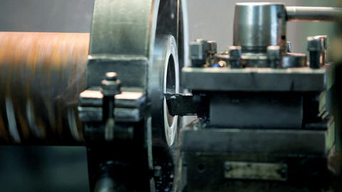 metalworking Stock Video Footage