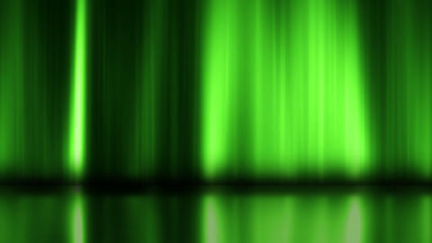 Stage Curtain 3 Ab2 HD Stock Video Footage