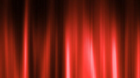 Stage Curtain 3 Ac HD Stock Video Footage