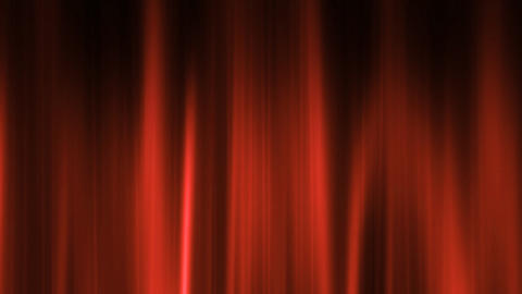 Stage Curtain 3 Ac HD Animation