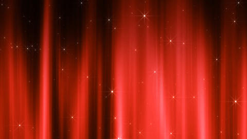 Stage Curtain 3 Ac3 HD Stock Video Footage