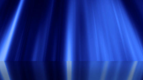 Stage Curtain 3 Ba2 HD Stock Video Footage