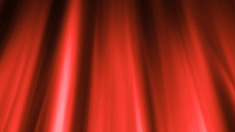 Stage Curtain 3 Bc HD Animation