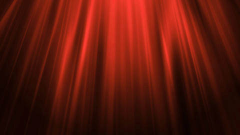Stage Curtain 3 Bc3 HD Animation