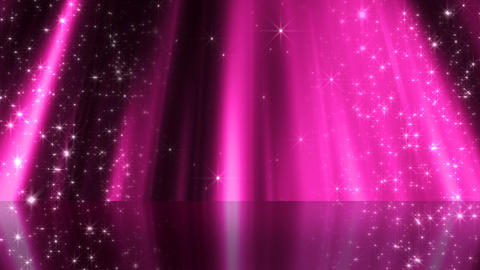 Stage Curtain 3 Bc5 HD Stock Video Footage