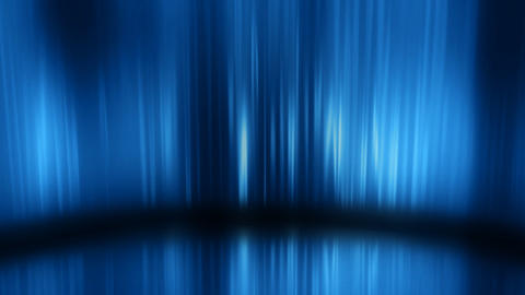 Stage Curtain 3 Ca2 HD Stock Video Footage