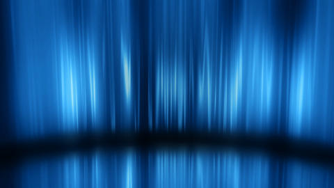 Stage Curtain 3 Ca2 HD Animation
