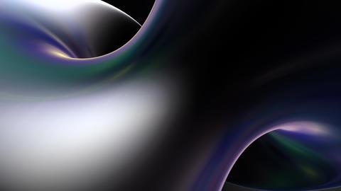 Chrome reflection Animation