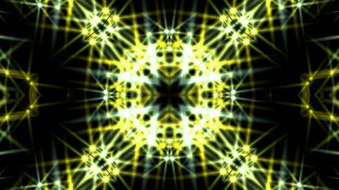 fiber optic shaped flower pattern,electric cable,tech... Stock Video Footage