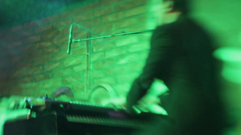 Pianist 15 Footage