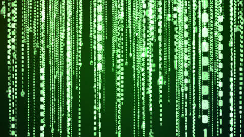 Matrix Bg HD stock footage