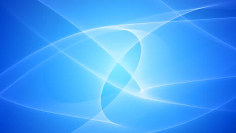 Wallpaper HD Blue Enhanced stock footage