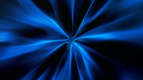 Animated Blue lights (loopable) Animation