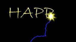 HAPPY VALENTINE Stock Video Footage
