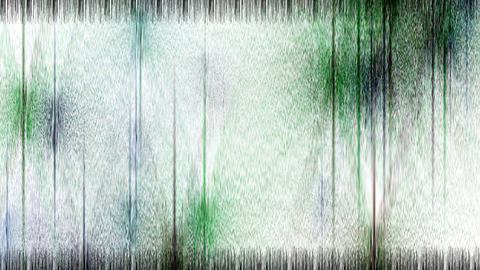Crayon sketch background,plant,leaves,grass,frosted... Stock Video Footage