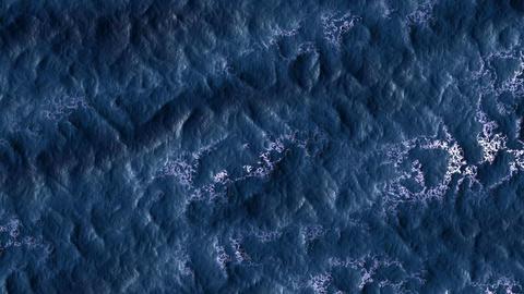 Ocean. The sea. Waves Stock Video Footage