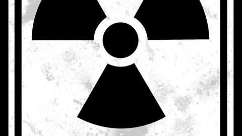 Radiation 02 Stock Video Footage