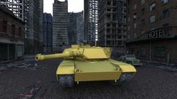 Tank Stock Video Footage