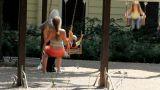 swing Footage