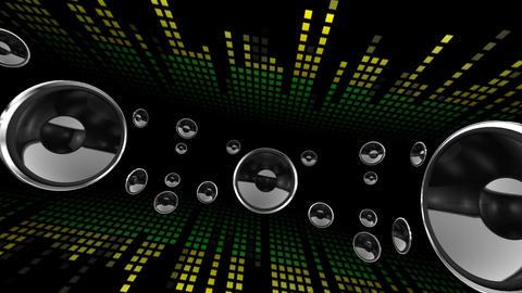 Disco Space 3 RCrLB HD CG動画