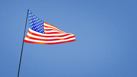 USA Flags 2