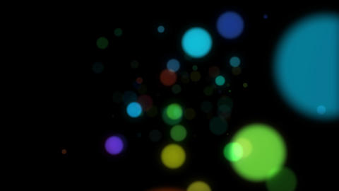 particles 2 Animation