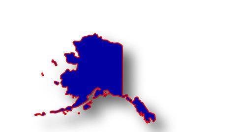 Alaska 02 Stock Video Footage