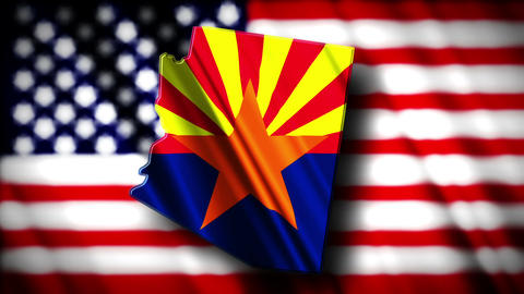 Arizona 03 Stock Video Footage