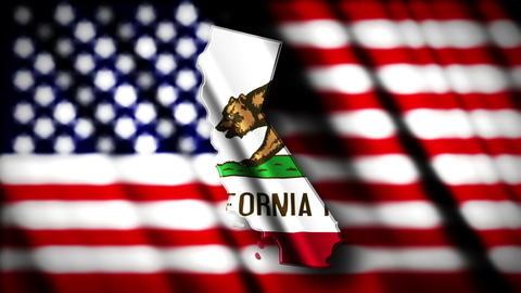California 03 Stock Video Footage