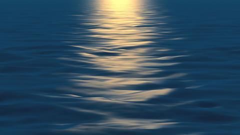 Ocean Water HD stock footage