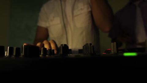DJ Master 17b Footage