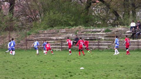 Football 09 Footage