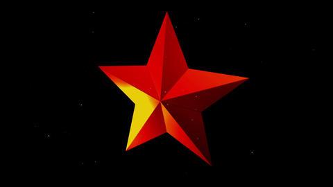 star move 01 CG動画