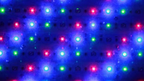 LED light 11 Footage