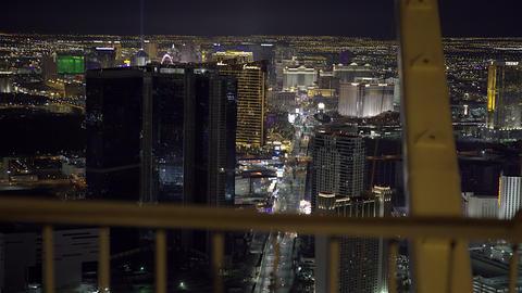 Las Vegas Strip in 4K UHD Footage