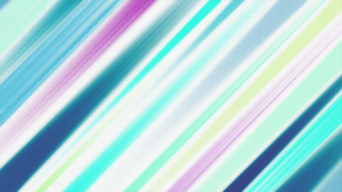 Striped brush stroke background. Seamless loop Animation