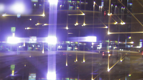 Light 10 stock footage