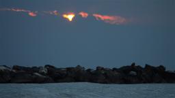 Sunset 40 Footage