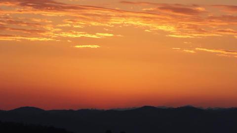 Sunset 43 Footage
