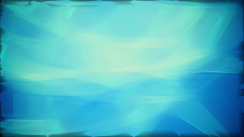 Soft colored abstract background for loop. Watercolor texture effect Animation