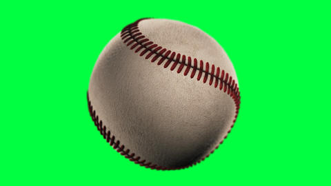 BaseBall, loop seamless, alpha channel, PNG+Alpha Animation