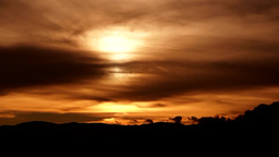 Sunset 59 Footage
