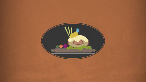 Cooking Elements Animation